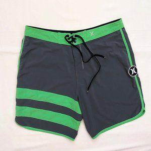 Hurley Board Shorts Size 36